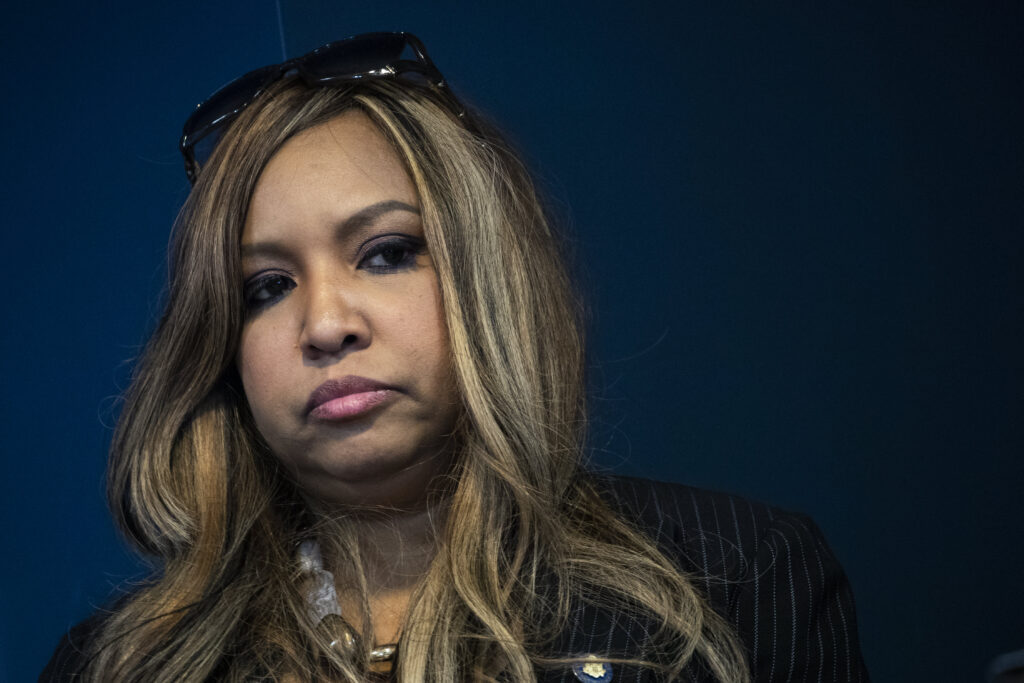 Former Trump HUD official barred from government job for 4 years over Hatch Act violation