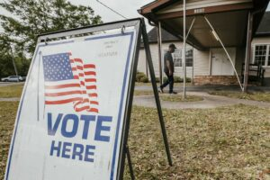 Mississippi unlikely to ease its election laws